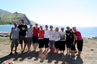 My team in Timor-Leste