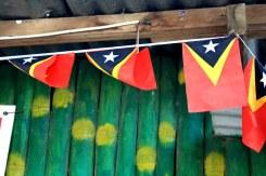 Timor-Leste.