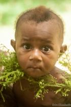 Nehi, a gorgeous baby boy.